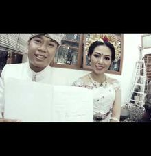 Video Wedding D & L by DW PhotoArt Bali