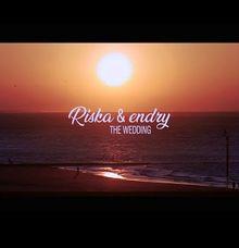 Muslim Cinematic Wedding Clip of Riska & Endry by VMP Creative
