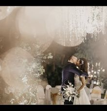 Bella & Yudi Wedding Same Day Edit by AKSA Creative