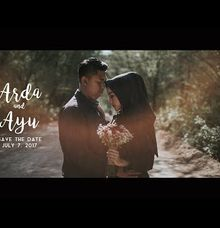 AYU AND ARDA by Flipmax Photography