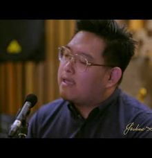 You Are The Reason - Calum Scott by Joshua Setiawan Entertainment