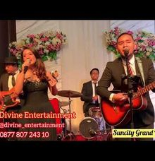 Divine Entertainment & MC Hengky Wijaya by Hengky Wijaya