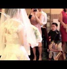 Marcel & Liana Wedding Same Day Edit by Ardela Creative Design