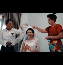Cinematic Same Day Edit of Liu Yi & Prilly by Retro Photography & Videography