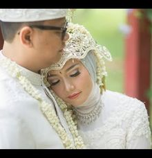 Traditional Wedding Highlight by TAZALY PHOTO