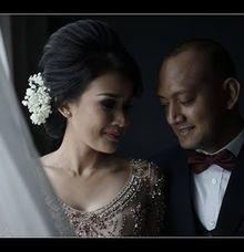 Safira & Germandy Wedding Ceremony & Reception at Pondok Indah Golf by AKSA Creative