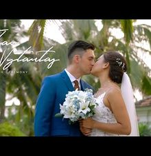Thao - Vytautas | Wedding in Hoi An by The Vow Films