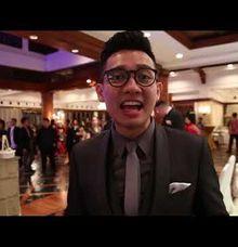 Shangrilla Hotel - Ceria Ballroom by Hengky Wijaya
