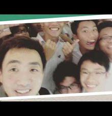 Farewell students 2016 by Matt-Q (The International Vocal Man)