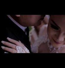 Stefanus and Sienny Wedding Teaser by 7 Arts Studio Bali