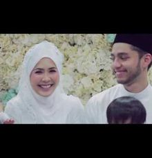 The Solemnization of Nisa & Kudin by IndiWeddings