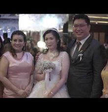 #WeddingOrganizer - #FedoraOrganizer 24 October 2020@a_hencos & @fransiskainsta by Fedora Organizer