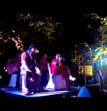 ForBalikustik Band by ForBali Production
