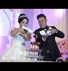 Wedding Highlight of Erwin & Shirley by LiL Photo & Video