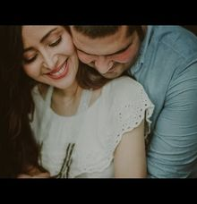 Mohsen & Laleh - Engagement at Bali by Snap Story Pictures