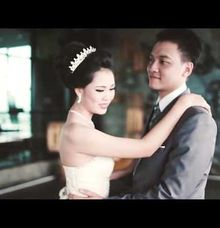 SDE Video Danny & Feni by Huemince