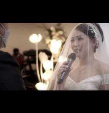 Teaser Cinematic Wedding Clip of Rega & Tika by Retro Photography & Videography