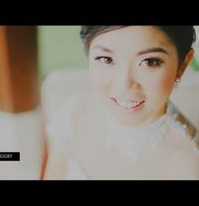 Wedding Andy & Rica by Bali Red Photography