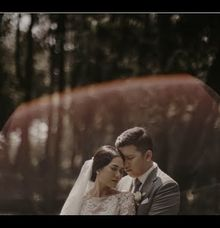 Gloria & Rainer Wedding Same Day Edit by AKSA Creative