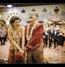 Anggi & Angga Wedding Movie by AKSA Creative