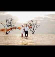 Prewedding Clip Photo of Rega & Tika by Retro Photography & Videography