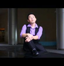 You are the one MV 4 by Matt-Q (The International Vocal Man)