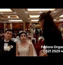 Wedding Organizer  05 Jan 2019  Champ & Lorensia by Fedora Organizer