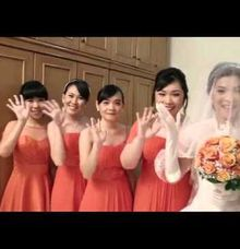 Video Clip Wedding by Flow Pictures