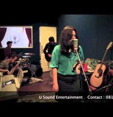 Sheila Majid Sinaran Cover by U Sound Entertainment by U Sound Entertainment
