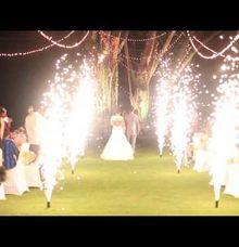 Bali Wedding Video // Jekson & Cindy by Bali Red Photography