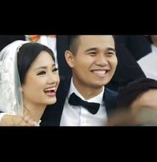 Katy & Eka Wedding Video by Dacore Production