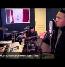 BRKN RBTZ  Marry Your Daughter Cover by U Sound Entertainment by U Sound Entertainment