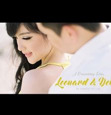 Prewedding Cinematic Films Leonard & Debby by Triangle Picture