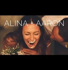 ALINA + AARON WEDDING by Movilicious