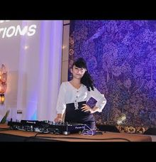 Motorola Awarding Night 2019 by DJ Berlin Bintang