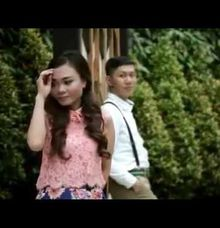 Video Prewedding Novi & Risdian by Claudia Makeup