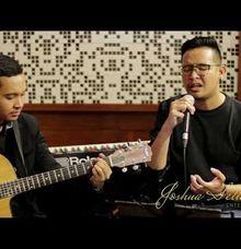 Say You Wont Let Go by Joshua Setiawan Entertainment