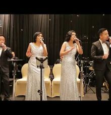 CONCEPT 1. TRIO & QUARTET POP & JAZZ. by Terrence and Friends Music Entertainment & Production