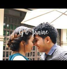 EJ and Janine - Hill Creek Tagaytay - Pre Wedding Video by Peach Frost Studio