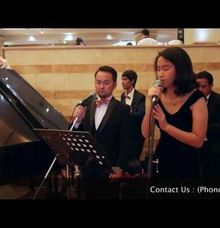 Peter&Nila Wedding at Sailendra JW Marriot by Crescendo Music Entertainment