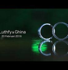 Luthfy & Ghina Wedding - same day edit by Limitless Pictures