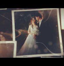 Prewedding Boyke & Christine in Slide by GoFotoVideo