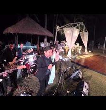 GLO Band Bali at Pan Pacific Bali Nirwana by GLO Band Bali