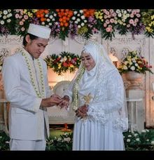 Wedding Clip di Jogja Fikri dan Ria by Creative Fotografi