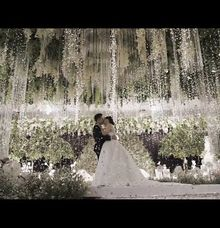 Video Wedding Christopher Jovita by My Story Photography & Video