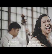 Sugar - Maroon5 [Jazz Ver.] by Luxe Voir Enterprise