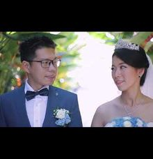Wedding A & L by PRAYA MOTION
