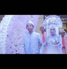 Ratih & Ardian Wedding Clip by Sineas Media Production