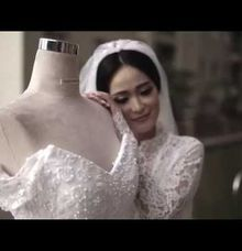 Video wedding Ivan Try by My Story Photography & Video