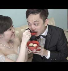 Wedding Video of Teng Yong & Jessie by Trio Films